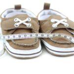 子供の靴のサイズの選び方は?測り方のポイントも紹介