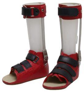 SLB短下肢装具1c