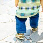 ダウン症の子供の歩き方と靴選びのポイント